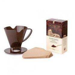 Zestaw do zaparzania kawy VASPIATTA Classic Roma 250g