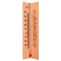 Termometr pokojowy 15x4cm -bio marki Florentyna