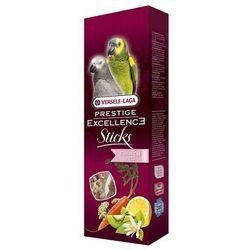 Prestige Excellence Sticks Parrots 140g - sprawdź w Lorysa