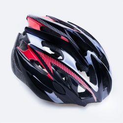 Spokey Kask rowerowy  sky rozmiar 58-61 cm, kategoria: kaski i ochraniacze rowerowe
