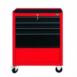 Szafka narzędziowa z 5 szufladami n-1-03-02 marki Fastservice