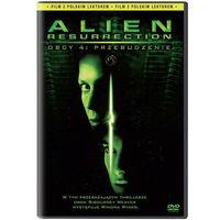 Imperial cinepix Obcy 4: przebudzenie alien: resurrection