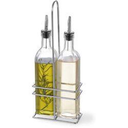 Zestaw do oliwy i octu, 2x470 ml | HENDI, 460252