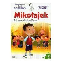 Film BEST FILM Mikołajek: Dziewczyny kontra chłopaki Le Petit Nicolas z kategorii Filmy animowane
