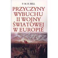 Przyczyny wybuchu II wojny światowej w Europie, Książka i Wiedza