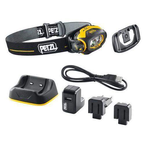 PIXA 3R ATEX. Przeciwwybuchowa latarka czołowa z akumulatorem - szczegóły w OutdoorPro.pl