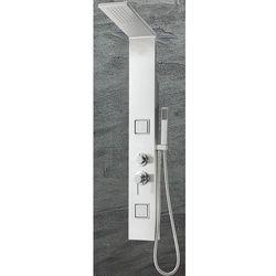 Panel prysznicowy mv-x167 marki Durasan
