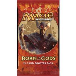Brak danych Booster born of the gods, kategoria: pozostałe gry towarzyskie