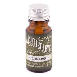 Olejek do brody - Vanila & Mango - Beard oil - Apothecary 87 - 10ml - Vanila & Mango, kup u jednego z partnerów