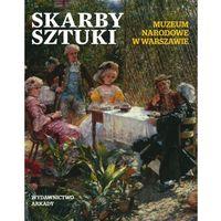Skarby Sztuki Muzeum Narodowe W Warszawie (9788321347646)