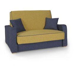 Tuli 06 sofa 2 osobowa z funkcją spania marki Unimebel
