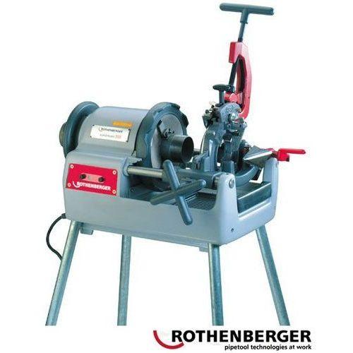 ROTHENBERGER Maszyna do gwintowania SUPERTRONIC 3 SE (56255) z kategorii Pozostałe narzędzia elektryczne