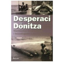 Desperaci Dontiza (Paterson Lawrence)