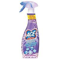 Ace Ultra Wybielacz i odtłuszczacz w sprayu Floral Perfume 700 ml - sprawdź w wybranym sklepie