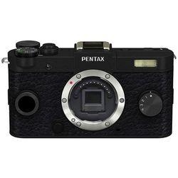 Pentax Q-S1, aparat