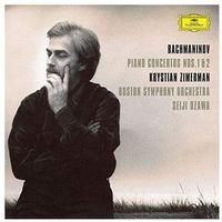 Rachmaninov piano concertos 1 & 2 marki Universal music