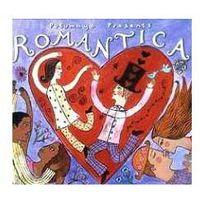 Putumayo Romantica (0790248013626)