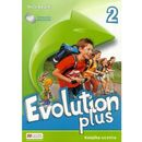 Evolution Plus 2 SB MACMILLAN wieloletni - Beare Nick (9788376214559)