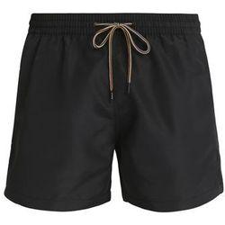 Paul Smith Accessories Szorty kąpielowe black, czarny w 4 rozmiarach