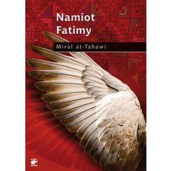Namiot Fatimy - Miral at-Tahawi, rok wydania (2013)