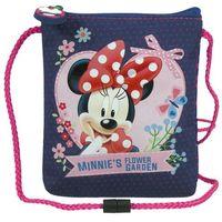 Myszka Minnie, saszetka na sznurku z kategorii saszetki dla dzieci