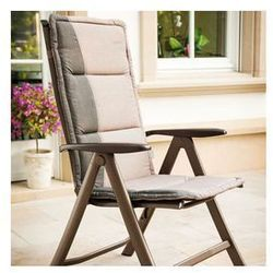 Kettler Fotel wielopozycyjny ogrodowy  liane, kategoria: krzesła ogrodowe