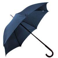 Parasol manualny, parasolka męska - Ø 105 cm (5902891246596)