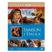 Samson i dalila + film dvd - samson i dalila + film dvd marki Praca zbiorowa