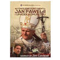 Wyzwolenie Kontynentu: Jan Paweł II i upadek komunizmu (booklet DVD) (9788375699760)