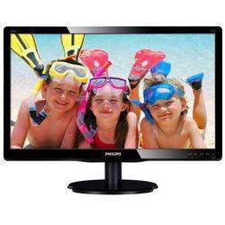Philips 226V4LAB, monitor o przekątnej 21.5