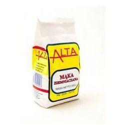 Mąka ziemniaczana 0,5kg Alta (mąka)