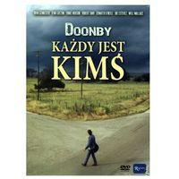 Każdy jest Kimś. DVD