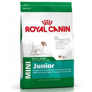 Royal canin  mini junior 800g (3182550792929)