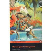 Marcel Goes to Hollywood /CD gratis/ (2010)
