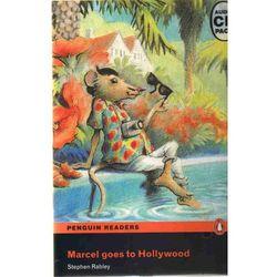 Marcel Goes to Hollywood /CD gratis/ (kategoria: Literatura piękna i klasyczna)