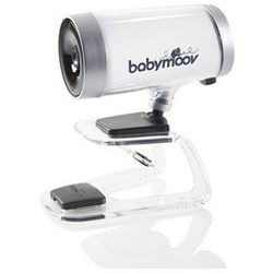 Niania elektroniczna  0% emission camera a014409 marki Babymoov