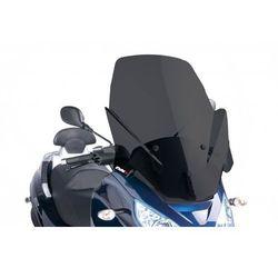 Szyba PUIG V-Tech do Piaggio MP3 Touring 12-13 (pozostałe kolory), towar z kategorii: Owiewki motocyklowe