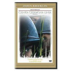 Cienka czerwona linia (DVD) - Terrence Malick, kup u jednego z partnerów