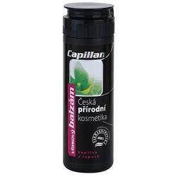 hair care balsam do włosów dla łatwego rozczesywania włosów od producenta Capillan