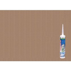 Silikon Mapesil AC Złoty Pył 135 310 ml Mapei (izolacja i ocieplenie)