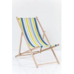 KARE Design :: Leżak Cool Summer - zestaw czterech