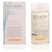 Revlon Interactives Brilliant Hydra Elixir 125ml W Odżywka do włosów nawilżająca