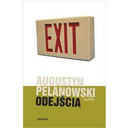 Odejścia Exit (ilość stron 320)