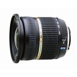 Tamron 10-24 mm f/3.5-f/4.5 Di-II LD Aspherical IF/Nikon z kategorii Obiektywy fotograficzne