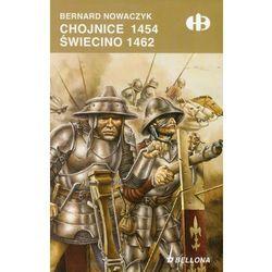 Chojnice 1454. Świecino 14462 (ISBN 9788311123373)
