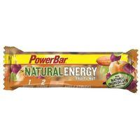Powerbar  natural energy fruit & nut baton energetyczny pomarańcz (4029679350083)