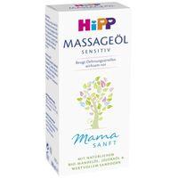 HIPP MAMA Olejek do masażu redukujący rozstępy dla mam 100ml, kup u jednego z partnerów