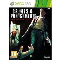 Sherlock Holmes Zbrodnia i kara (Xbox 360)
