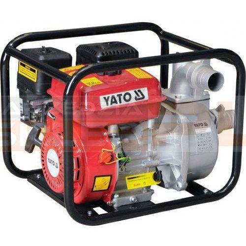 YT-85401 Spalinowa pompa wodna 2