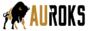 logo Auroks - Centrum Budowlane